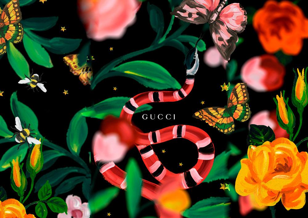 ¿Por qué 2017 fue el año de Gucci?