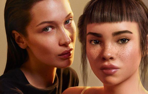 Belleza Digital, Una Nueva Era ha Comenzado