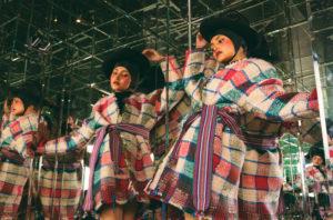 lujo peruano