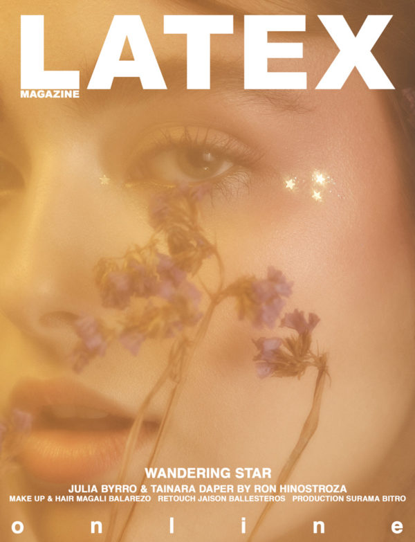 latex magazine