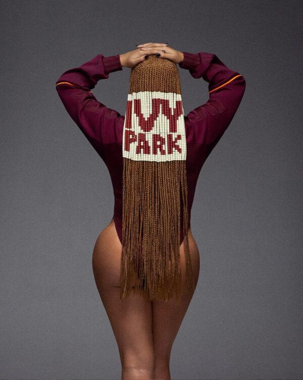 Beyonce inca kola