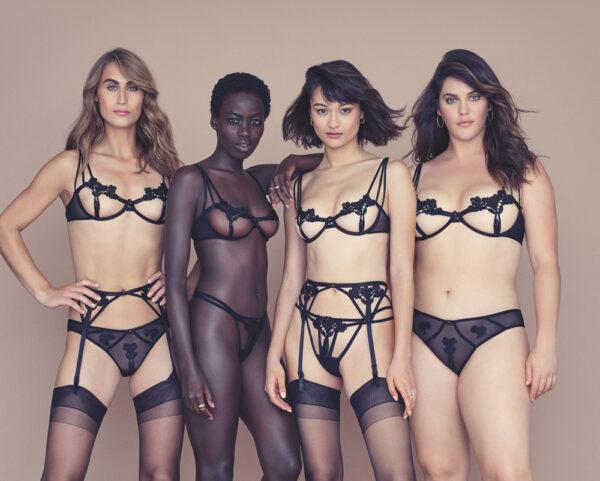 Nuevo año, nuevo dueño ¿Victoria's Secret puede ser salvada?