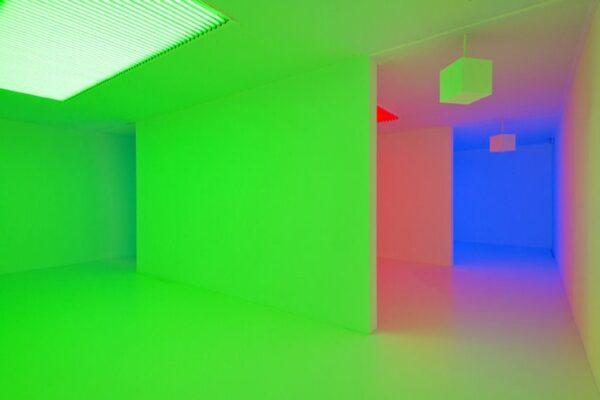 La teoria 80/20 desde una perspectiva de colores