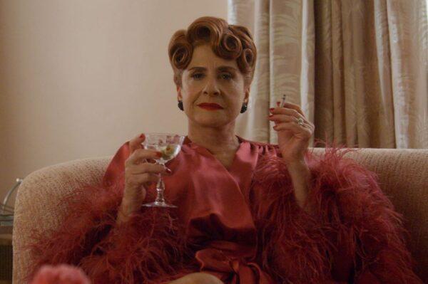 Hollywood es la nueva serie de Netflix que promete enganchar por su vestuario