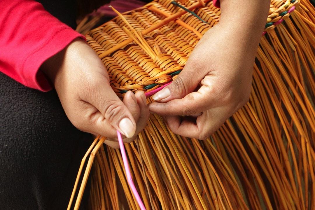 'MANOS A LA OBRA' es la subasta virtual a favor de los artesanos peruanos