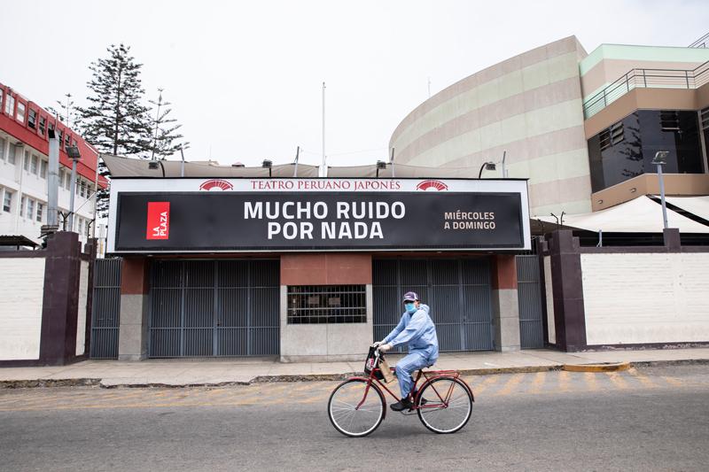 La nueva cara de Lima