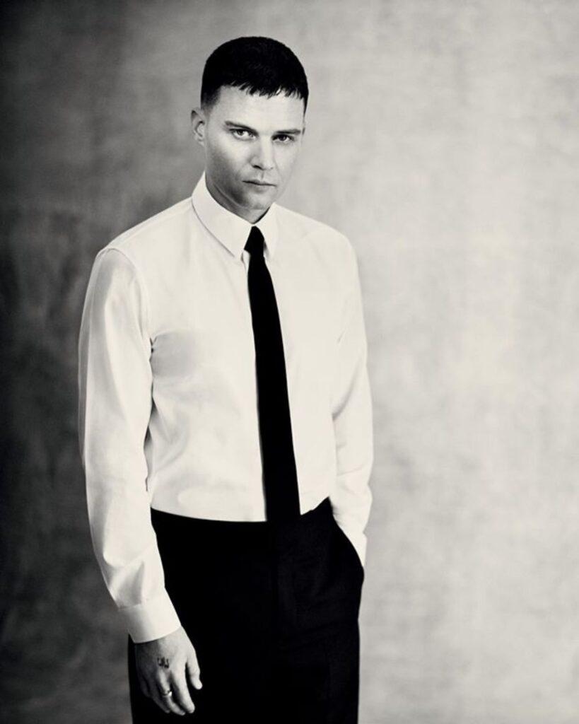 Matthew Williams es el nuevo director creativo de Givenchy