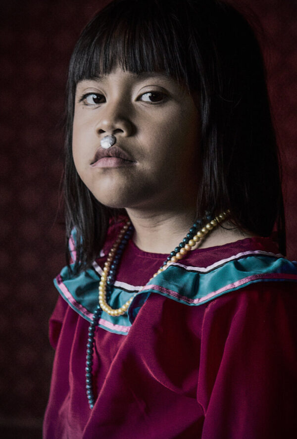 Photos x Action: 10 artistas se unen a favor de la Amazonía Peruana