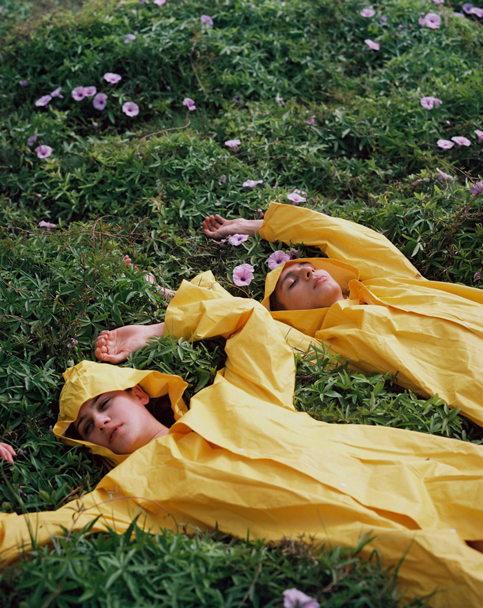 Adriana de Piérola: Lenguaje e identidad visual en moda y música