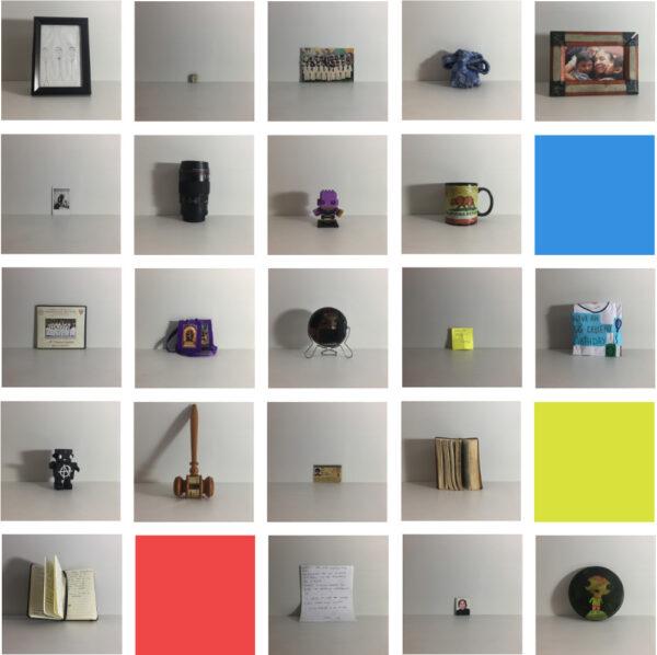 Sebastián Vasquez Cipriani: El poder de la imagen como objeto de reflexión