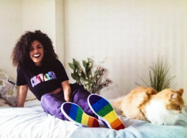 Converse Pride 2020: Más historias, más orgullo