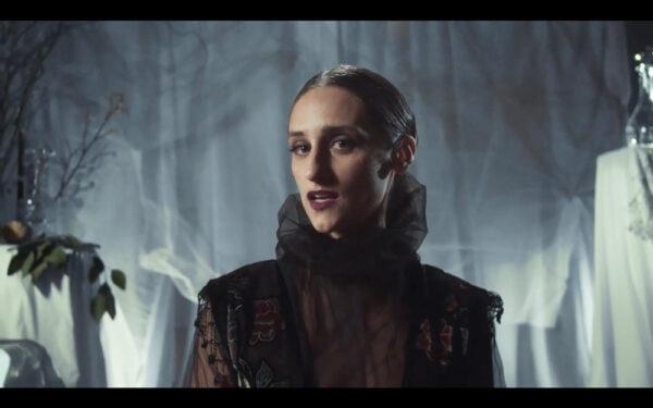 'La Zorra Zapata' estrena videoclip junto a su álbum debut como solista