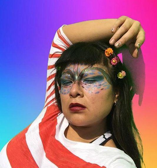 CHICA CENIZA: Una alternativa a las galerías tradicionales