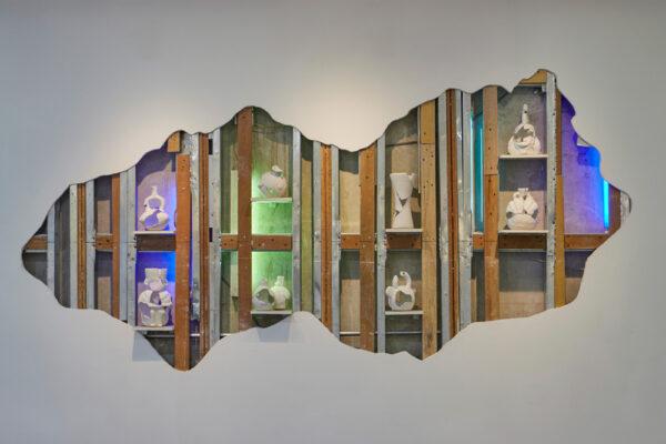 Galería IMPAKTO presenta su primera muestra virtual