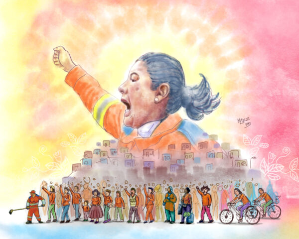 Perú: Aquí no hay campañas de indignación