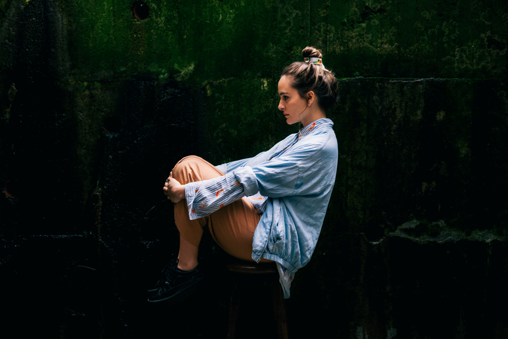 La colombiana Paula van Hissenhoven, regresa con su quinto sencillo titulado 'Volver'
