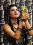 Susana Torres: El regreso del Inca a través de la cultura de consumo