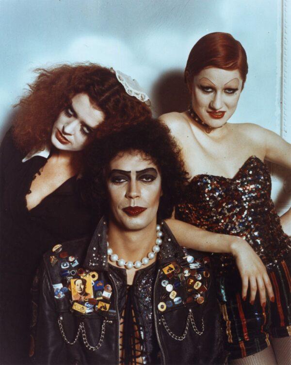 De Rocky Horror a Scream: 4 películas clásicas de Halloween que marcaron el estilismo dentro del género