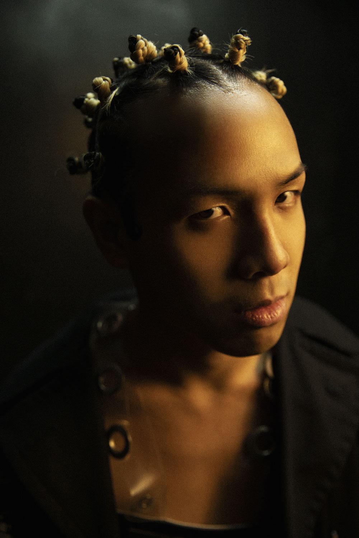 Jimmy Lau Li: Una lucha de visibilidad dentro de una industria llena de estereotipos