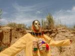 Aldahir Flores: Fotografía desde un contexto territorial, político y socio-cultural