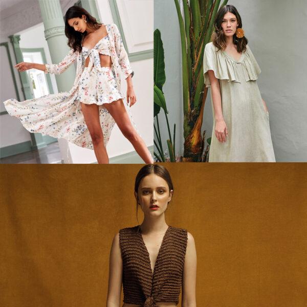 3 marcas peruanas de slow fashion locales para colocar debajo del árbol