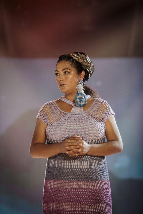 Proyecto Tinkuy: La primera obra en quechua que integró artes escénicas, audiovisuales, música y moda