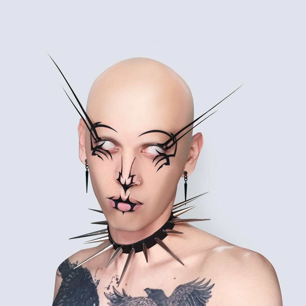 Activismo a través del maquillaje ¿Quién es MISS QUARANTINE?