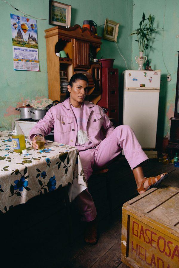 La nueva colección de D.N.I es una oda a la cotidianidad peruana, el trabajo manual y la herencia cultural