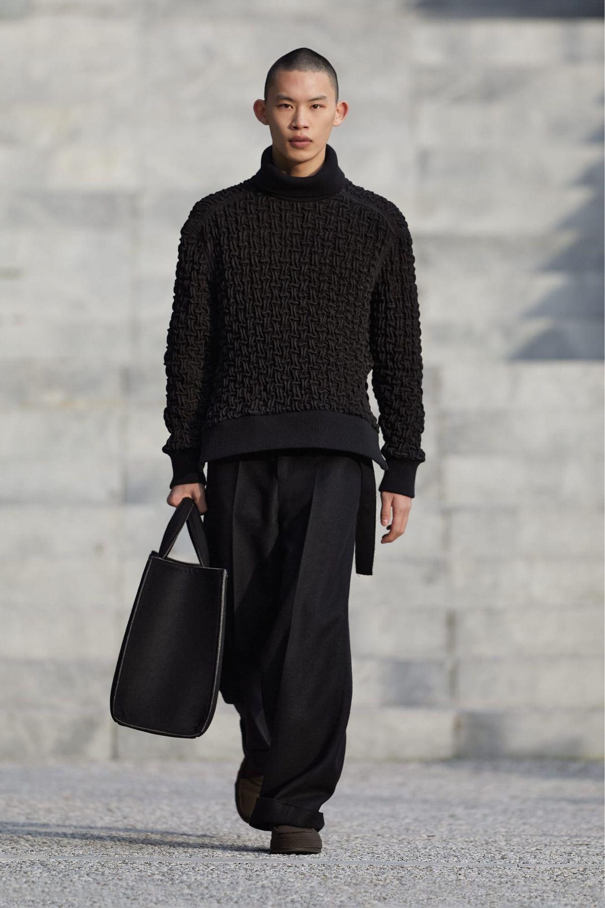 Las 8 tendencias de moda masculina para este 2021