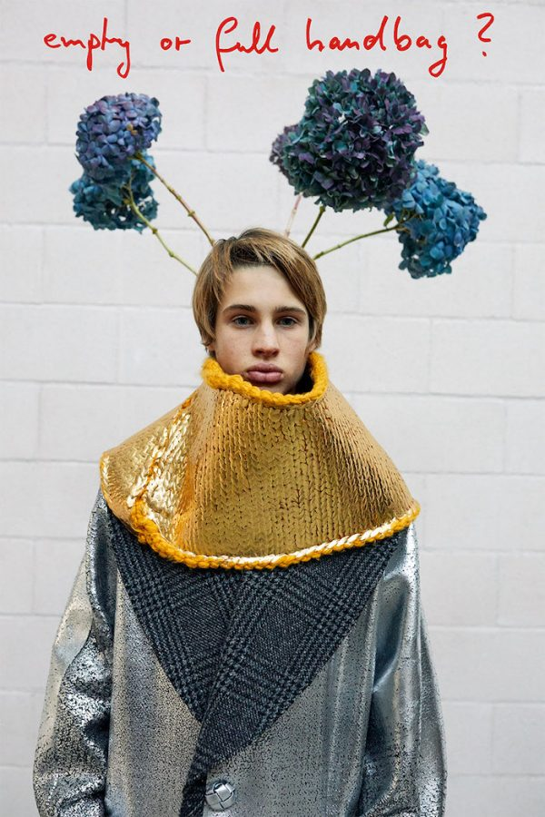JW Anderson Fall/Winter 2021