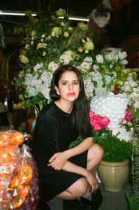 Conoce a Sofia Kourtesis, la productora peruana con alma de cineasta