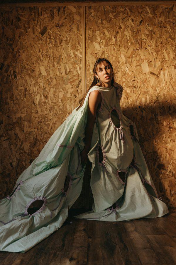 Conoce a Ciané, la nueva propuesta joven de la escena pop en el Perú