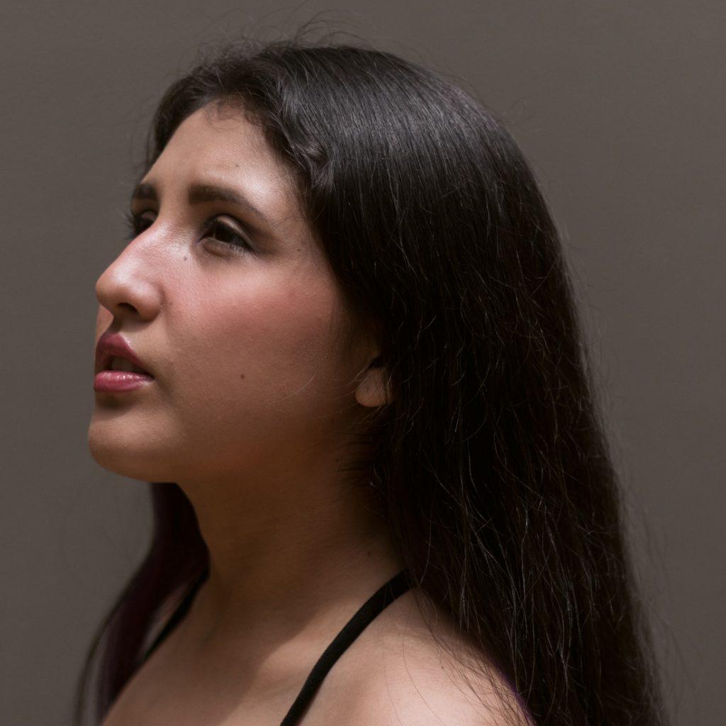 ¿Quién es Milena Wharton y cómo está dandole vida al pop andino?