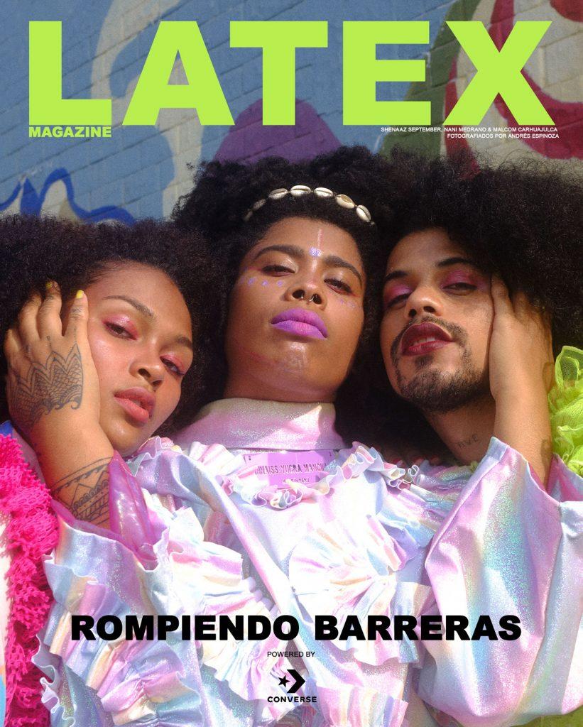 Converse City Forests: Estos 3 talentos peruanos rompen barreras raciales desde el baile, la moda y la poesía