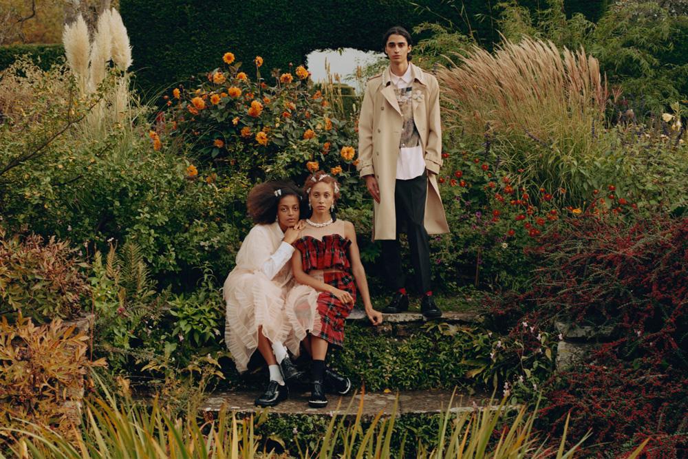 ¿Quién es Simone Rocha y por qué su colaboración con H&M marca un hito en la carrera de la diseñadora irlandesa?