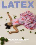 Pamela Mendoza Arpi protagoniza nuestra portada por el Día de la Tierra