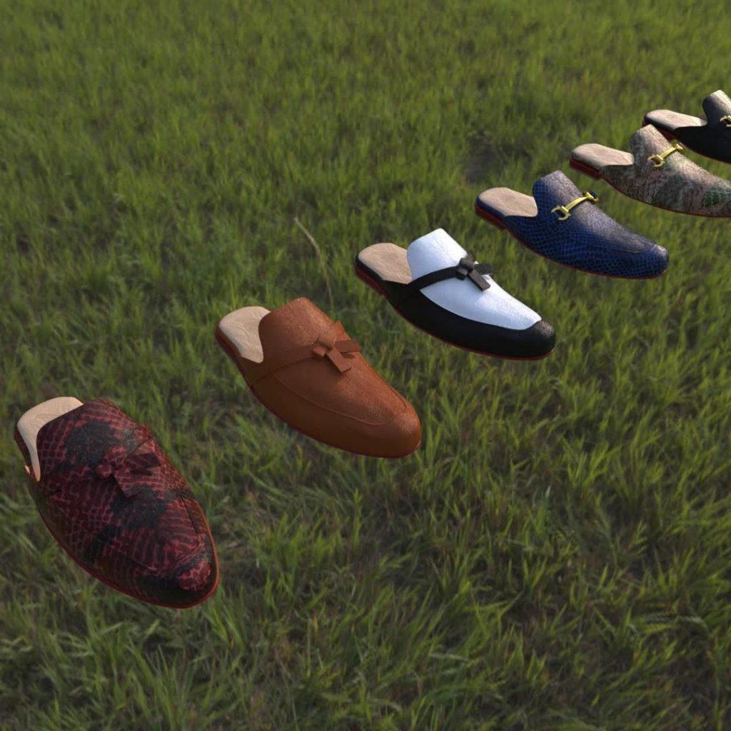 La marca de zapatos con causa MILOLI SHOES lanza por primera vez una colección masculina