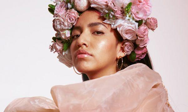 Yanbal lanza su nueva fragancia 'Ccori Cristal Rosé' de la mano de Renata Flores