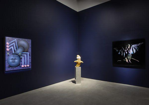 Del mundo presencial al virtual ¿Dónde se encuentra el futuro de las galerías de arte?
