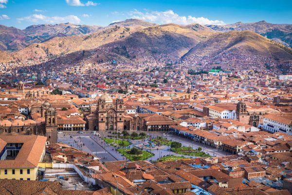 H&M llega a Cusco